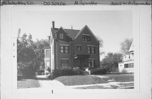 H.G. Goll House 1980
